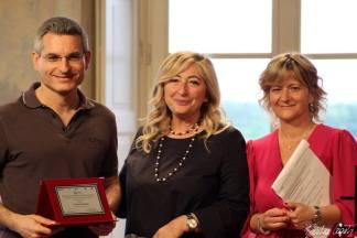 Premio Morra Foto Premiazione